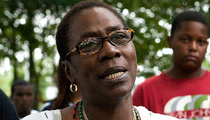 Tupac's Mom Afeni Shakur Dead at 69