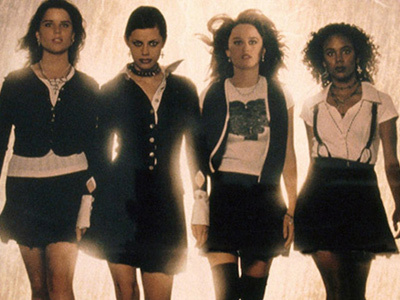 """""""The Craft"""" Turns 20 -- And WOW, Wait'll You See These Four Witchy Women Now!"""