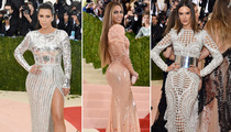 Met Gala: Lots of Pics of Super Hot Chicks
