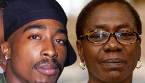 Afeni Shakur: Smarter Than Prince ... Tupac's Money and Music Protected