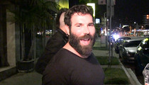 Dan Bilzerian -- Hillary Clinton On No Fly List for My Private Jet (VIDEO)