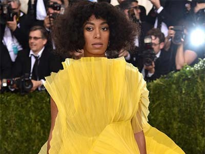 Solange Goes OFF on Epic Twitter Rant Post-Met Gala ... Oh the SHADE!