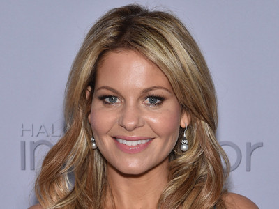 Candace Cameron Opens Up on Horrifying Eating Disorder: This is HARD to READ