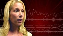 Eminem's Ex-Wife Kim Mathers -- Drunken Wreck Was Suicide Attempt (AUDIO)