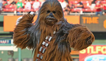 May the Sports Be With You (PHOTOS)