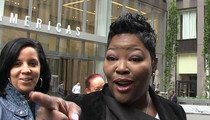 Kevin Durant's Mom -- Where Should KD Sign? Here's What I Think ... (VIDEO)