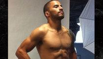 MMA Fighter Blas Avena -- 'Death Investigated As Suicide' ... Cops Say