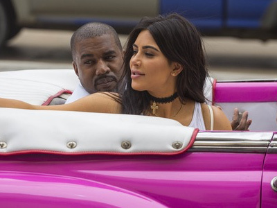"""See Why Kardashians Are Already TICKING OFF Fans In Cuba -- Called """"IGNORANT"""" for Doing What?"""