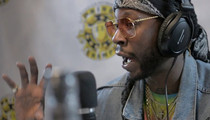 2 Chainz -- Justin Bieber Got N-Word Status, But Killed My Favorite Sizzurp (VIDEO)