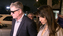 Alec Baldwin Tempting Fate ... Goes to Paparazzi Hot Spot