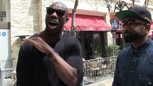 Terrell Owens -- Sam Bradford's Trade Demand ... 'Sign of a Coward'