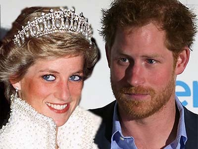 Poor Prince Harry Reveals Heartbreaking Truth About Mom, Princess Diana & His Childhood