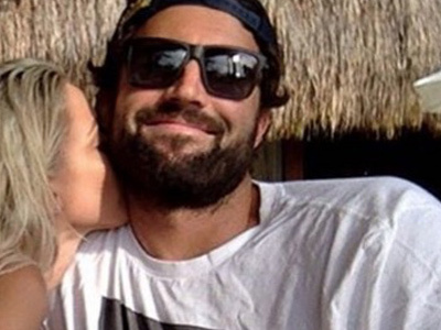 Brody Jenner ENGAGED -- See His STUNNING Fiance and Her Absolutely Gorgeous Ring!