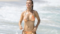 Joanna Krupa: You Lookin' at Me?! (Answer: HELL YES!)