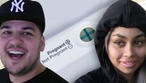 Rob Kardashian & Blac Chyna: We're Pregnant!!!