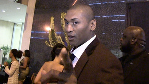 Metta World Peace -- I'm Not Retiring Yet ... Wanna Come Back to Lakers