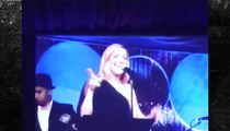 Kate Hudson -- Nothing Compares to Her Singing 'Nothing Compares'