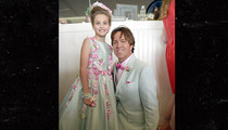 Anna Nicole's Daughter Dannielynn -- Spitting Image (PHOTO)
