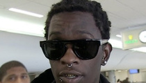 Young Thug Sued -- We Paid for a Rap, You Gave Us JACK!