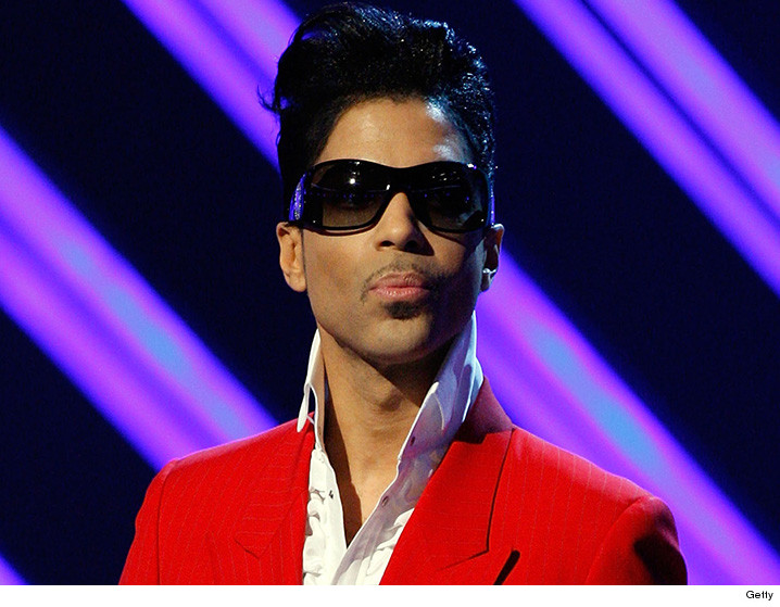 Colorado prisoner claims he's Prince's son