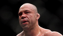 Wanderlei Silva -- I've Been Hit By A Car ... Pray For Me