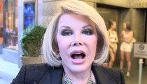 Joan Rivers -- Malpractice Suit Settled for Millions