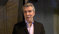 Michael Buffer -- Let's Get Ready to ... Sell My Famous Phrase?! (VIDEO)