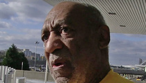 Bill Cosby Admits Sexual Relations with Teens