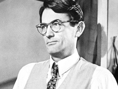 "Wait Until You See ""To Kill a Mockingbird"" Star Gregory Peck's Grandson -- He's SO Hot!"
