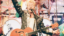 Stray Cats Singer Brian Setzer: 'Memba Him?!