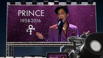 Prince -- Dueling TV Specials ... Siblings at War (PHOTO)