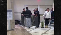 Mike Epps -- Someone Jacked My Cash Stash at LAX (VIDEO)