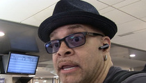 Sinbad -- Prince Feuding About to Get Crazy ... Everyone Wants a Piece (VIDEO)