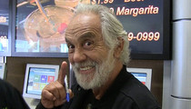 President Obama -- Passes Drug Test from Tommy Chong ... Bill Clinton Does NOT (VIDEO)