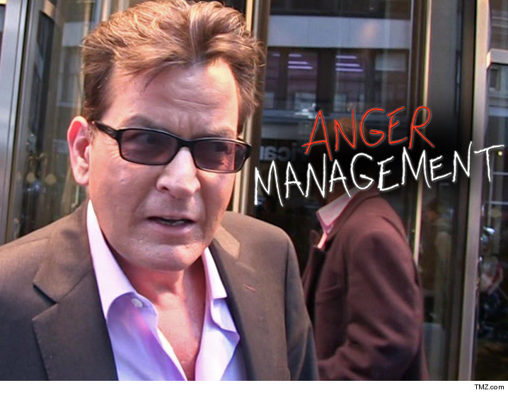 Charlie Sheen feeling amazing due to new HIV drug trial