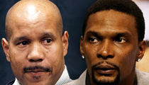 Bo Kimble To Chris Bosh -- Time To Retire ... NBA Ain't Worth Dying For