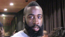 James Harden -- Accused of Photog Attack ... Cops Investigating
