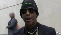 Katt Williams -- Gets Lucky Break ... Avoids Jail Time