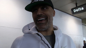 Rick Fox -- Kobe Mentoring Shaq's Son ... 'Warms My Heart'