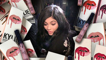 Kylie Jenner Cosmetics -- Thieves Target Lip Kits
