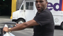 Anthony Anderson -- I Guard Against Swamp Ass (VIDEO)