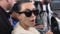 Kim Kardashian -- I'm Calling the Shots Now! (VIDEO)