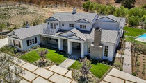 Kylie Jenner: Kim Can Party Next Door ... in My New $6 Mil Crib