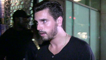 Scott Disick -- Watch Thief Victim ... Cops on the Hunt