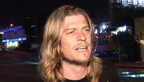 Wes Scantlin -- Cops On Lookout After No-Show In Court