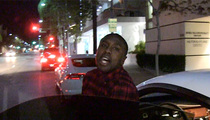 Andre Berto -- GGG Would Punish Canelo ... And I Want The Winner (VIDEO)