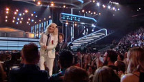 Kesha -- Wins Over Crowd ... At Billboard Music Awards