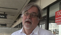 'Simpsons' Creator Matt Groening -- I Need to Change the Script on Trump (VIDEO)