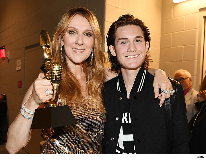 0523-celine-dion-and-son-billboard-awards-GETTY-01