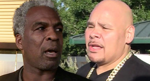 Charles Oakley -- I Forgive Fat Joe ... But Don't…